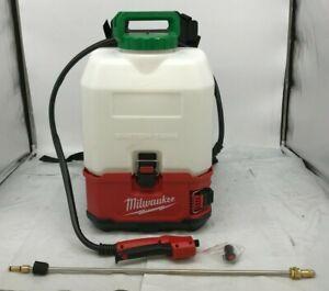 Milwaukee M18 Switch Tank Backpack Sprayer (2820-20PS) GR