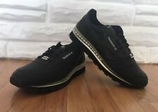 Vintage New Reebok Classic Special Edition Leather Shoes Size 10.5 Deadstock