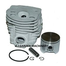 Cylinder Piston Kit Fits Husqvarna 50 51 Chainsaw 45mm UK BASED, VAT REG Co