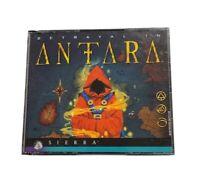 1996 Betrayal in Antara for PC