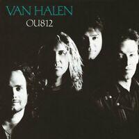 Van Halen - OU812 (NEW CD)