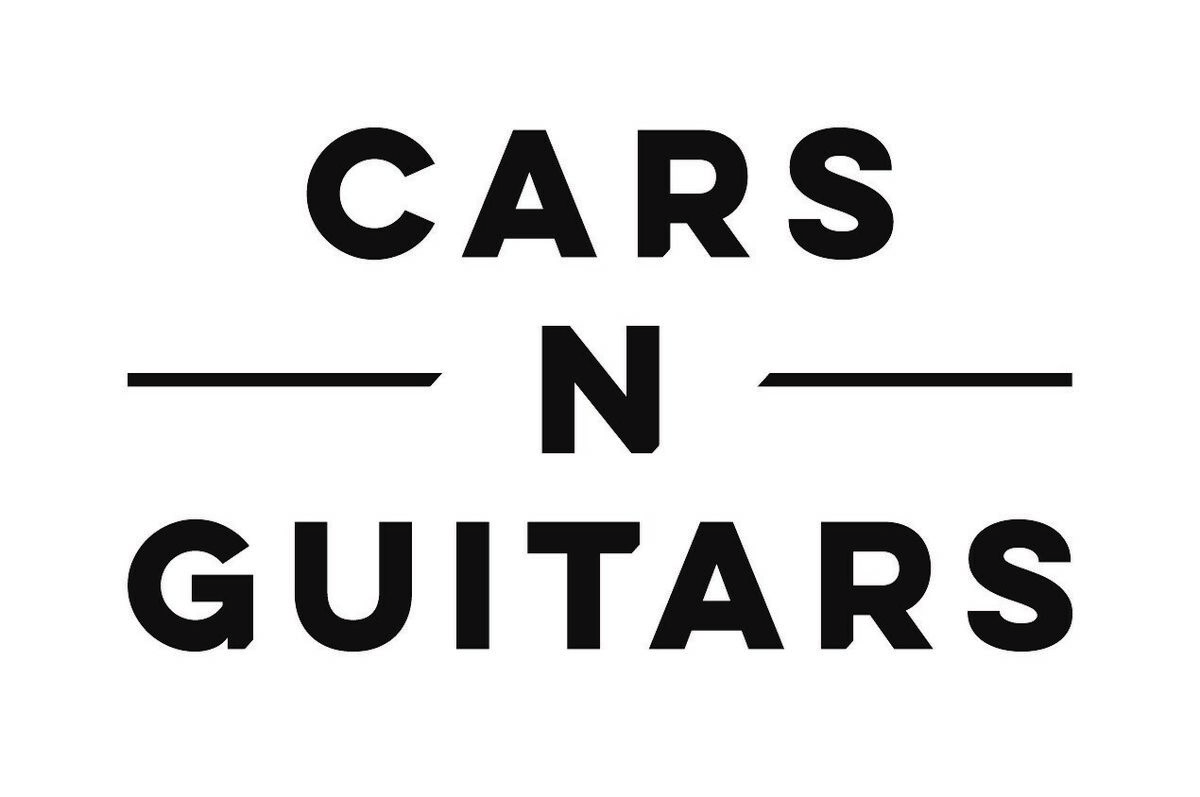 CARS N GUITARS SYLT