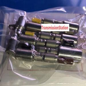 6-SPEED Transmission Solenoids For BRZ 12-16 2.0L