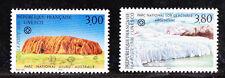 ¤¤ Yvert service 114/115 - UNESCO 1996 - Neuf**  ¤¤