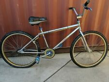 """GT Bmx 26"""" Earlier 80s Made in the USA🇺🇸"""