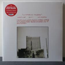 GODSPEED YOU! BLACK EMPEROR 'Luciferian Towers' 180g Vinyl LP NEW/SEALED