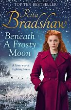 Beneath a Frosty Moon,Rita Bradshaw