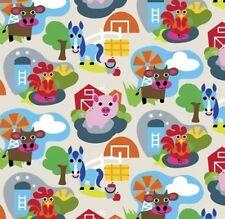 Half Meter Animals & Insects Craft Fabrics