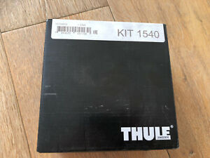 Thule Fitting Kit 1540 For Roof Rack - CHEVROLET, SATURN  . Brand New