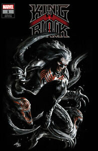 King in Black #1 Gabriele Dell'Otto Trade Dress Variant Scorpion Comics