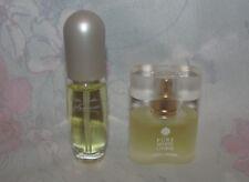 Estee Lauder Pleasures, Pure White Linen Set 2 Miniature/Travel Size 4 mL