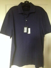 NWT Ermenegildo Zegna Men's Polo T Shirt, Size XXL, MSRP $ 275.00, 100% Cotton