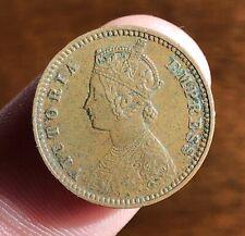 1889 India 1/12 Anna