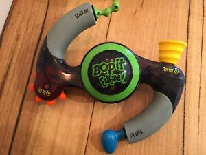 Bop It Extreme 2 - 2002 Hasbro Toy - Electronic Toy - Tested & Working!