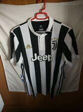 Nueva - New | Original | Camiseta Shirt futbol | Talla M | Juventus de Turin