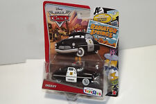 DISNEY PIXAR CARS SHERIFF RADIATOR SPRINGS CLASSICS TOYS R US EXCLUSIVE NEW