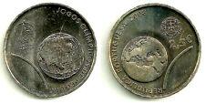 PORTUGAL MONEDA DE 2,50 EURO DE 2008 (JUEGOS OLÍMPICOS)