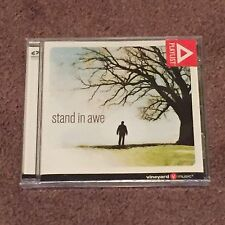Stand in Awe by Various Worship Leaders (CD, Music, Christian, 2007, New)
