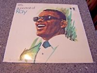 """Ray Charles """"A Portrait of Ray"""" ABC RECORDS ABCS-625 SEALED NM LP"""