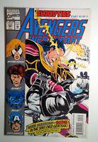 Avengers West Coast #101 (1993) Marvel 8.5 VF+ Comic Book