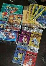INSANE VALUE! - Graded Pokemon Card + Booster Pack & Bonus Lot: Guaranteed Hit
