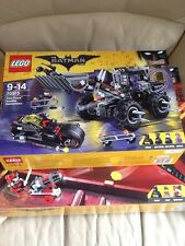 LEGO THE BATMAN MOVIE - Two Face Double Demolition70915