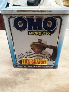 Boite Omo Micro Plus