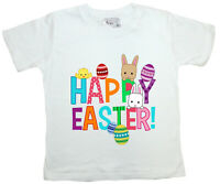 Dirty Fingers, Happy Easter, Baby Unisex T-shirt Funny Gift