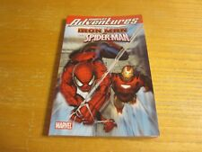 Marvel Adventures: Iron Man and Spider-Man #1 2010 Marvel Trade Paperback TPB