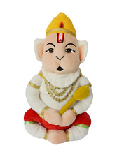 Plush Hanuman - Soft Teddy of Hindu God Hanuman by Plush India