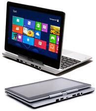 HP EliteBook Revolve 810 G1 Touch i5 3437U 1.9GHz 8GB RAM 128GB SSD Zorin OS9