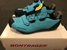 Bontrager Cambion Mountain Bike Shoes Carbon Sole Womens size Euro 39 New in Box