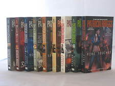 Mercy Thompson Series #1-9: Books by  Patricia Briggs (Mass Market Paperback)
