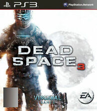 Dead Space 3 (Sony PlayStation 3, 2013) - Limited Edition