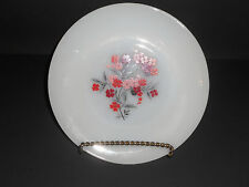 Vintage Fire King Oven Ware Primrose Pattern Luncheon Plate