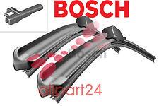 Bosch 3397118931 Wischblatt Satz Aerotwin A931S - Länge: 550/450 Scheibenwischer