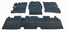 70-74 CHALLENGER & CUDA CARPET UNDERLAY (INSULATION SOUND DEADENER