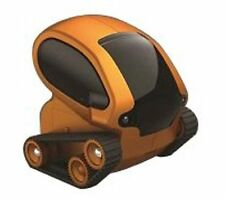Tankbot arancio carro armato telecomandato con iPhone 4 5 5s iPod iPad arancio