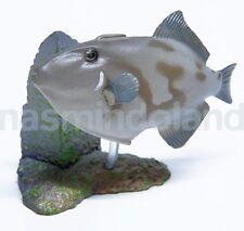 Yujin marine sea fish Black Scraper figurine Figure