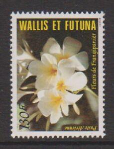 Wallis & Fortuna - 1984, Air. 130f Flowers stamp - MNH - SG 439