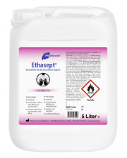 5L Desinfektionsmittel Händedesinfektion Hände Desinfektion, Meditrade Ethasept®