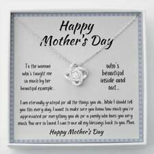 Necklace Mother Day Gift You Are So Loved Jewelry For Mother