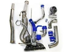 Garrett turbokit VW Golf AUDI a3 TT 2.0l tfsi - 400ps