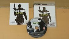 SONY PLAYSTATION 3 (PS3) CALL OF DUTY MODERN WARFARE (COD MW3) GAME 2011