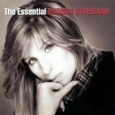 Barbra Streisand - The Essential [New & Sealed] 2 CD