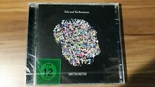 ECHO and the Bunnymen-Meteorites (CD + DVD) (2014) (ftn17993) (NEUF + OVP)