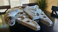 2008 Hasbro Legacy Collection Star Wars Millennium Falcon Complete