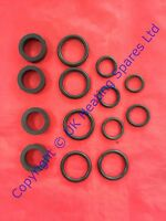 Ideal Isar HE24 HE30 & HE35 Prior To 'XF' Hydrobloc O'Ring Seal Kit 171031