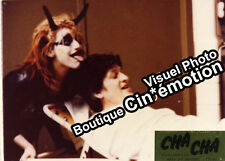 7 Photos Argentiques Cinéma 18x25.5cm (1979) CHA CHA Erwin Bastiaans, Bernaar