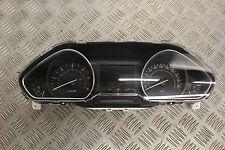 Contatore vitesse cromato - Peugeot 208 - Hdi - ref : 9675182780